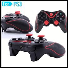 Popular wireless Wireless Double Shock 3 Controller For Ps3 Joystick