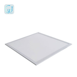 0-10v dimming driver 2x4 square led flat panel light list for offices