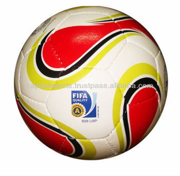 Cosmos Futsal - 2 (FIFA Approved Soccer Ball)