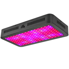 China wholesale full spectrum hydroponic indoor vegetable plant growing systems red white led grow light 1500watt 3 chip