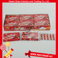 Sweet Halal Stripz Fruit Flavor Chewing Gum in Display Box