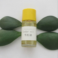 OEM pure extract oil cedar nut oil