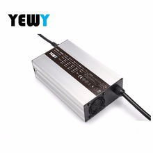 24V 20A 100amp 900W Lithium ion battery charger for motorcycles/golf carts