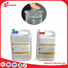 good dielectric silicone potting gel