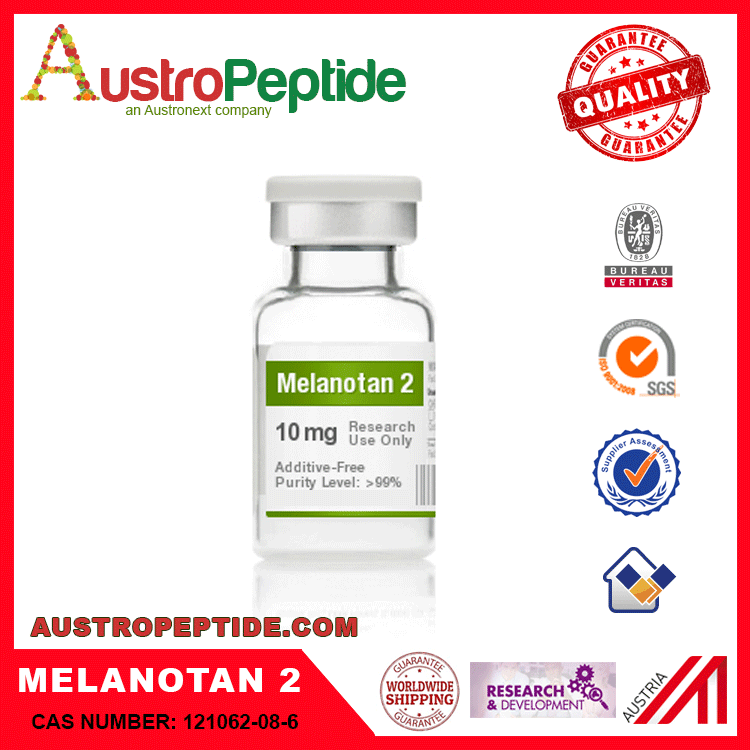 BUY 20 vials MT2 with 2 vials free melanotan2 10mg