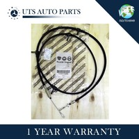 Fiat spare parts brake cable for Citroen jumper 1350315080 474628
