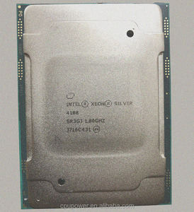 4108 - New Intel Xeon Scalable Silver Processors 4108 Intel CPU