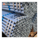 prime quality ASTM BS Pre Galvanized Pipe price gi Hot Dip Galvanized Steel Pipe for construction