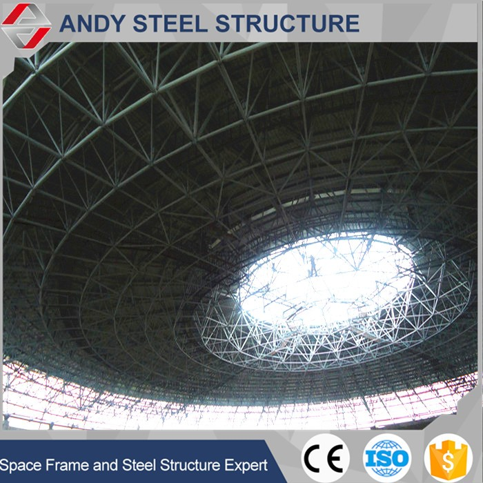 hot sale & high quality Prefabricated Stadium roof Construction