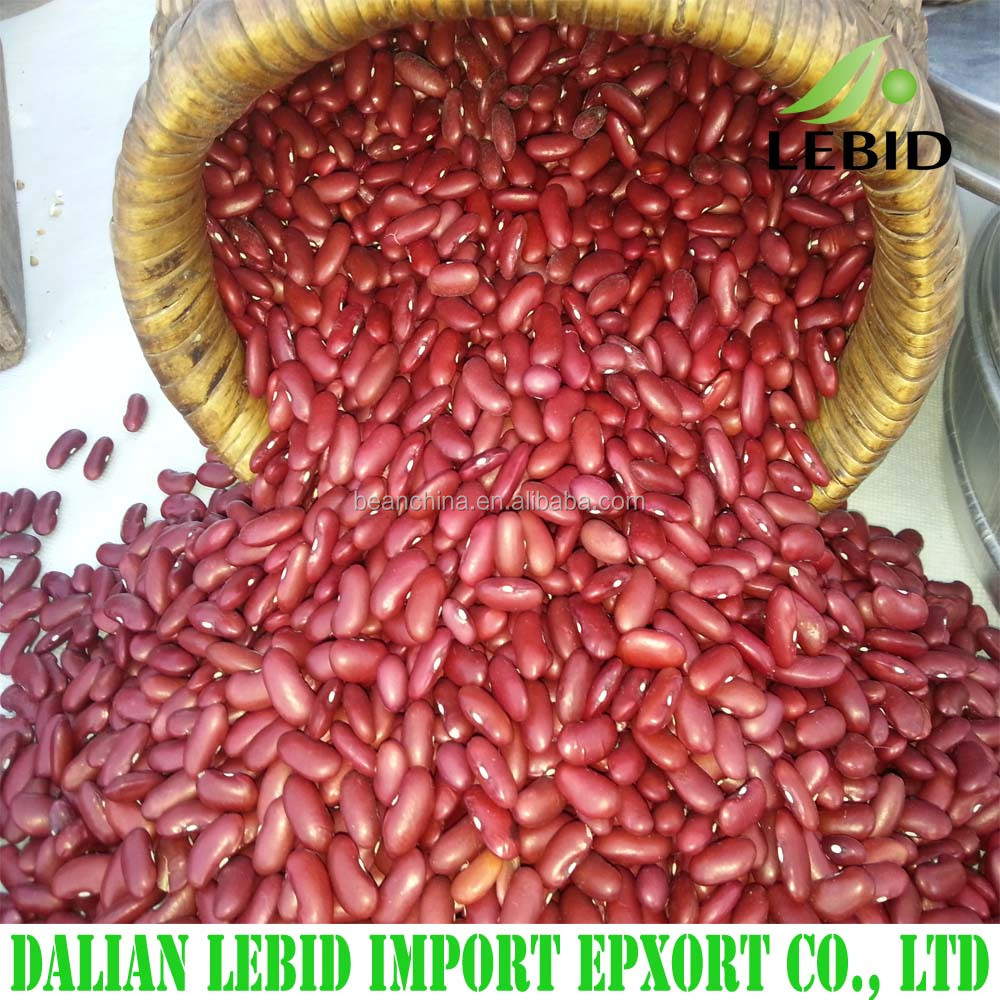 2015 Crop Best Quality Organic Dark Red Kidney Beans Reasonable Price