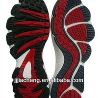 EVA Combined Soles Color Fashion Customized