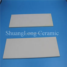 Ceramic substrate machinable ceramic ring high frequency ceramic terminal block