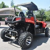 LC-07 Hot Selling 200cc UTV with Automatic Transmission