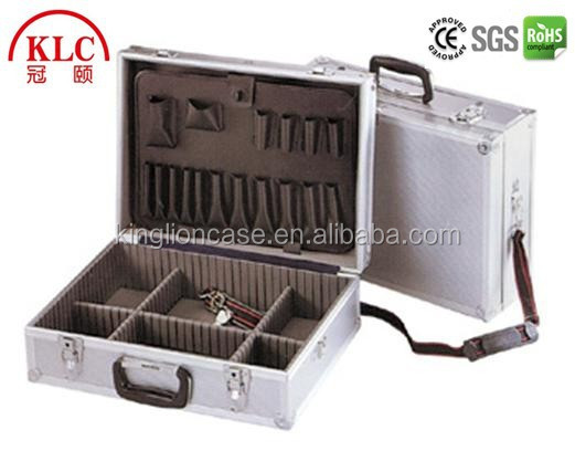 document pocket 5 dividers aluminum profile tool chest KL-TSZ453015