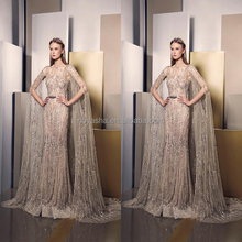 2016 Elie Saab Pictures Long Women Evening Dress of latest gowns designs