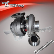 Cummins M11 turbo 3533557 , chinese turbo hx50