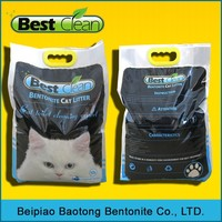 bentonite cat toilet litter for sale