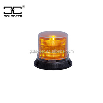 9~30V Led Light Strobe Beacon Light(TBD348-III)