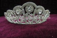 princess tiara and crown