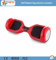 factory Smart self balancing electric two wheel scooter