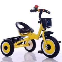 High quality Folding kids tricycle kids folding tricycle