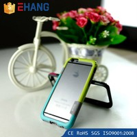 Mobile phone accessory 0.7mm fine sand mental bumper frame case for iphone 5