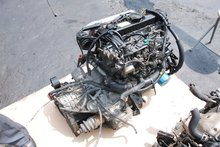 Used CD20 Engine for Nissan Car