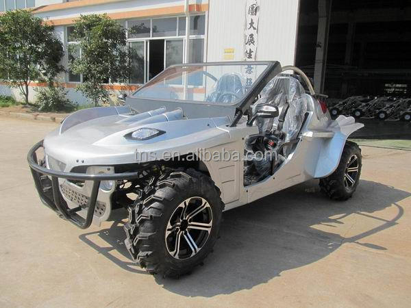TNS hot selling 4 seat dune buggy with eec