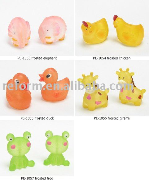 Lovely Animal Resin Crafts