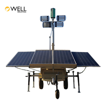 New Products Most Popular Energy saving and eco-friendly wind solar hybrid street lights for road lighting system