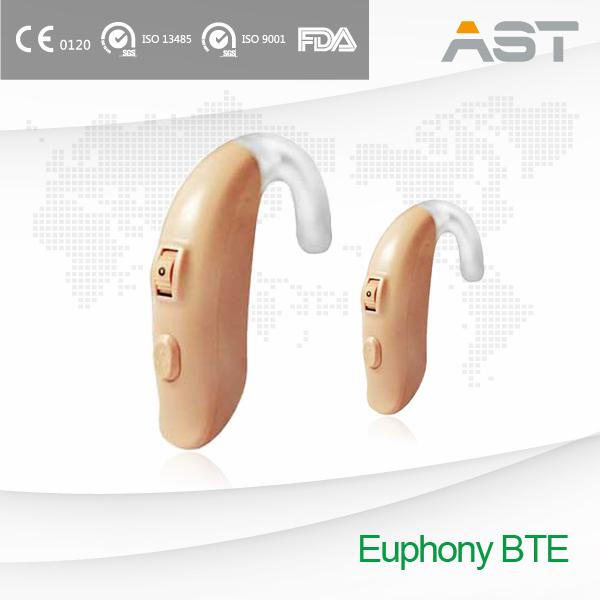 Цифровые и аналоговые слуховые аппараты