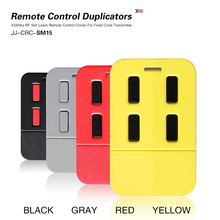 Duplicator remote control 433.92mhz for garage door opener JJ-CRC-SM15