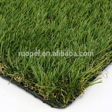 Favourable artficial turf carpet fake grass for landscape lawn