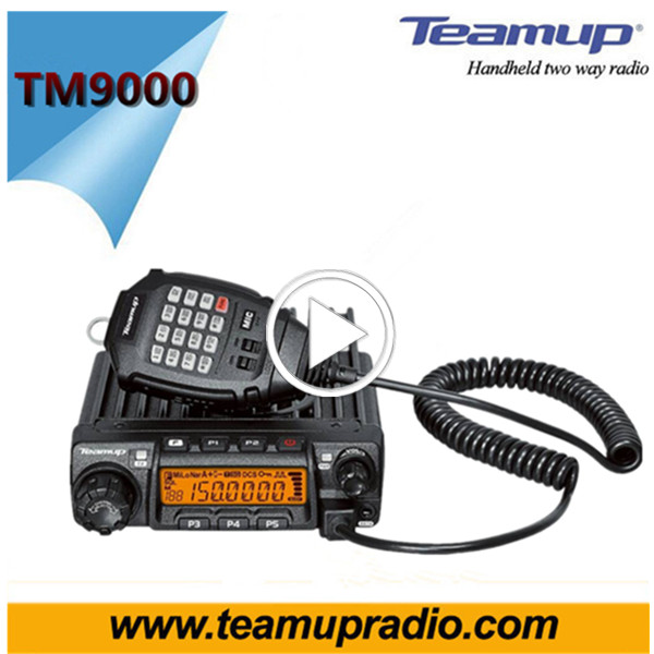 5W T550 two way radio scanner walkie talkie