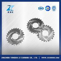 Multifunctional carbide circular saw blades for pcb cutting tools for wholesales