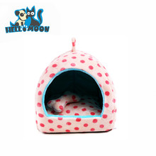 Wholesale Luxury Soft Ger Style Cat Dog Beds On Sale