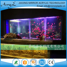 Acrylic Wall Mounted Aquarium / Fish Tank (MR102)