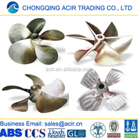 High Speed Boat Propeller Ship Propeller for Sale