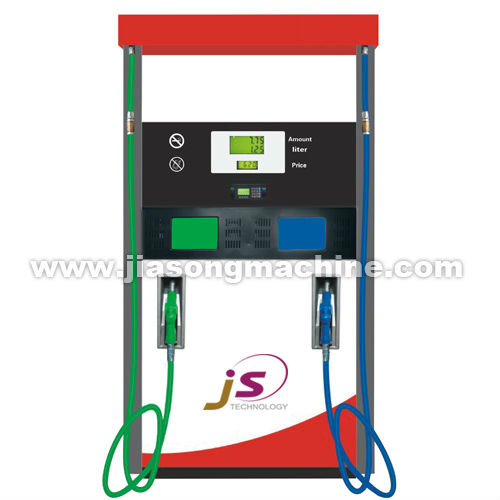JS-Q bennet fuel dispenser/gas dispenser/oil station fuel dispenser