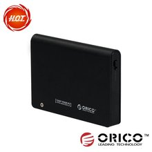 "ORICO 2598SUS 2.5 "" SATA external Hard Drive enclosure 2.5 - Inch HDD Case Support 1TB"