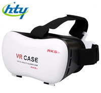 Newest Design 3D Movies And 3d Games Vr Case 5 With High Quality from dragonbest