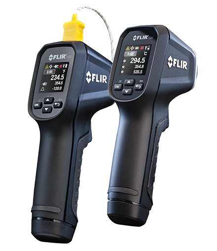 FLIR TG54 / TG56 FLI R thermal camera Low price camera