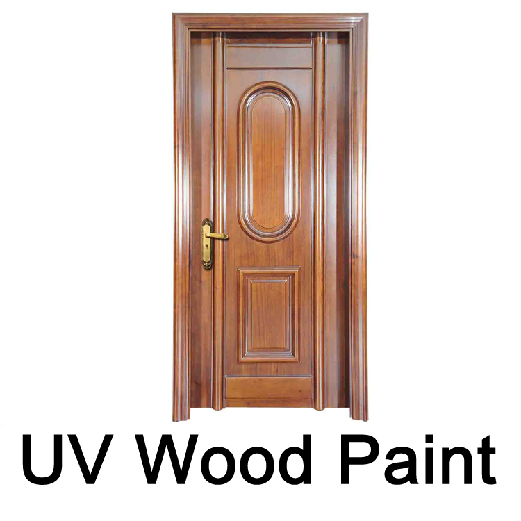 Maydos Odorless Paint Uv Clear Liquid Coatings For Wood(primer/topcoat)