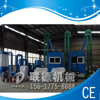 Best factory price aluminum plastic recycling/separation machine for sale