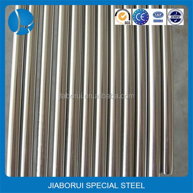 Prefabricated Steel Building Bright Stainless Steel Bar