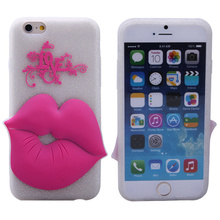 fashion made 5.5 inch mobile phone case for iphone 6 pus