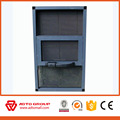 Invisible Flyscreen Steel Flyscreen For Aluminium Casement/Sliding Window