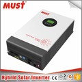 MUST DC/AC 4KW grid off solar inverter charger