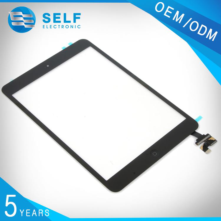 China supplier For ipad air 2 digitizer touch screen original