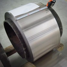 thermo bimetal strip